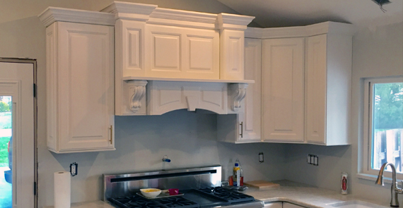 Kitchen Cabinets Saint Louis Mo